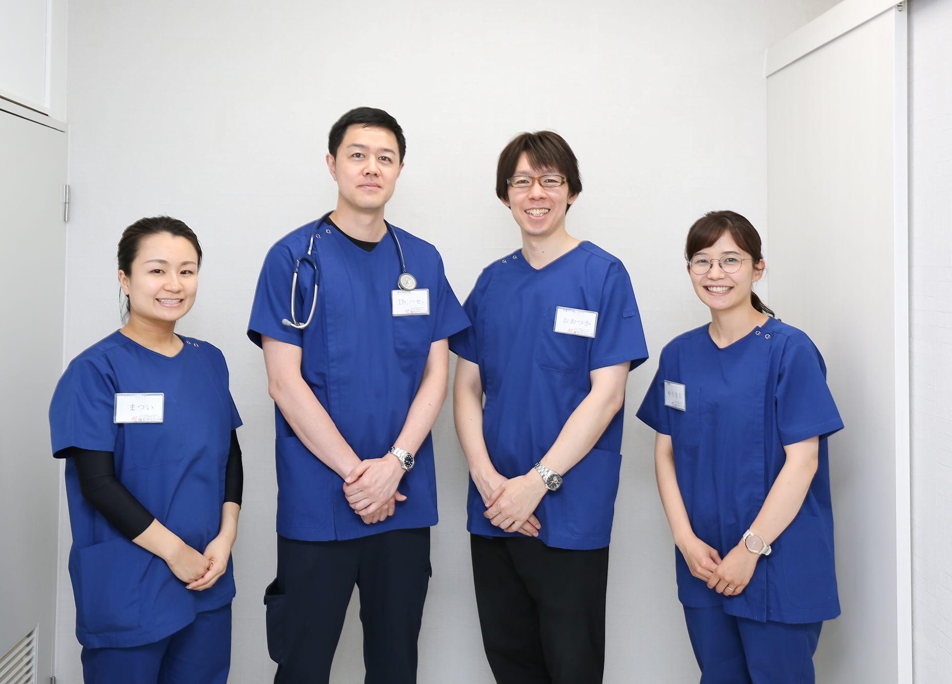 大阪梅田健美クリニック