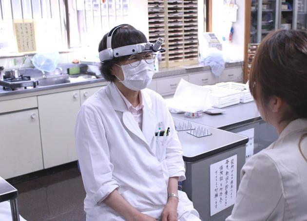 櫻井耳鼻咽喉科医院