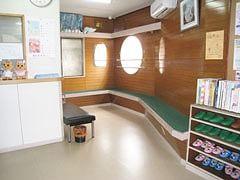 子母口耳鼻咽喉科医院(写真1)