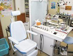 子母口耳鼻咽喉科医院(写真2)