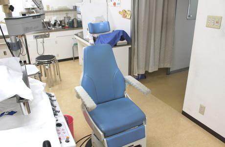 ひしだ耳鼻咽喉科(写真2)