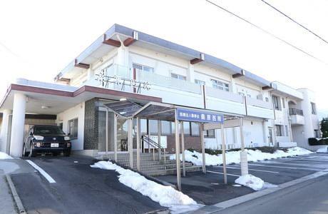 桑原医院(写真1)