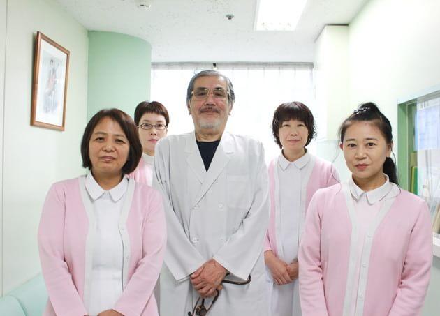 天本内科医院