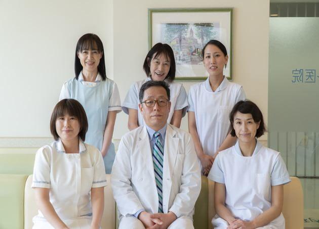 村田内科医院(写真1)