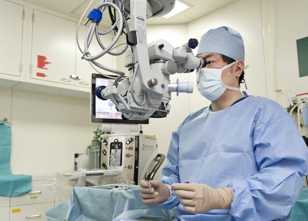 井上眼科病院(写真2)