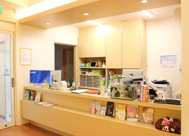 石川ファミリークリニック(写真1)