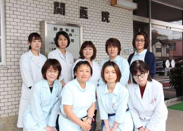 関医院(写真1)
