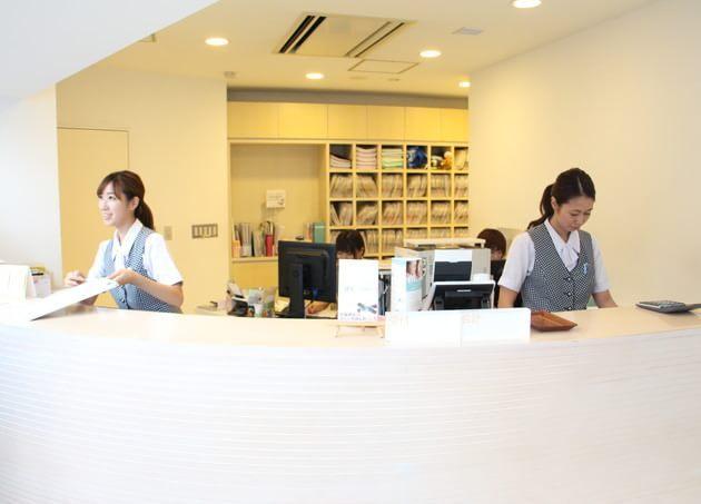 にしじまクリニック(写真1)