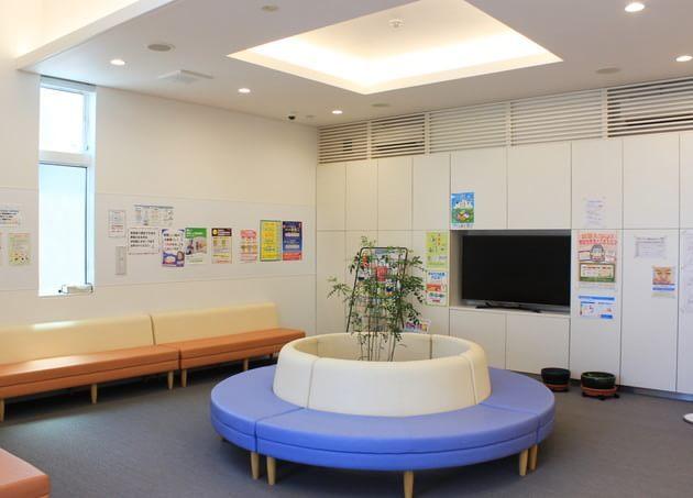 米子内科糖尿病clinic(写真1)