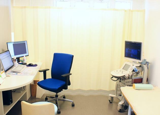米子内科糖尿病clinic(写真2)