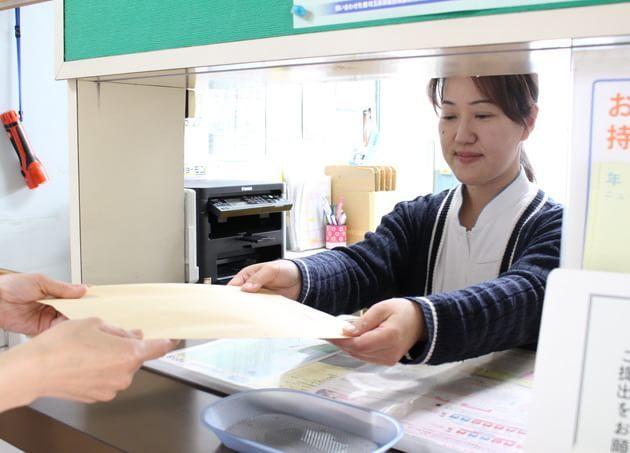 シマヅ内科医院(写真1)