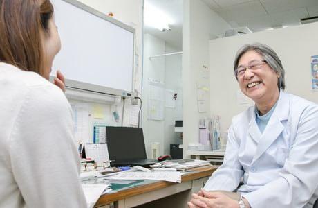 医療法人社団 高原クリニック(写真2)