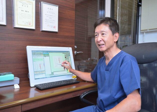 四谷・血管クリニック(写真2)