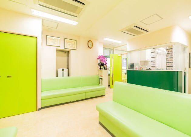 山田耳鼻咽喉科(写真2)