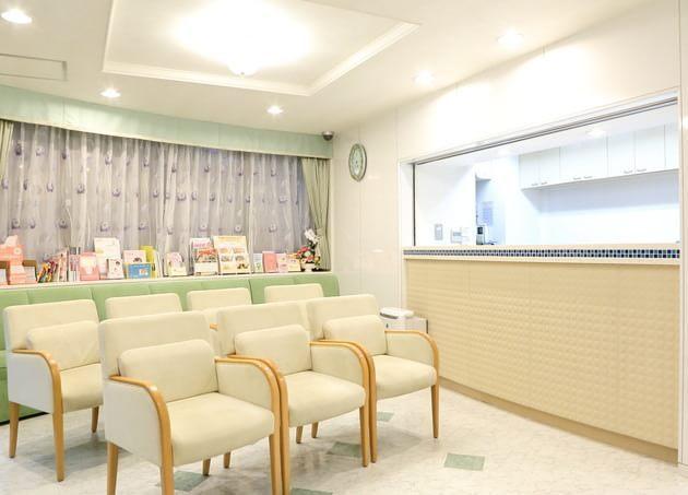 松島産婦人科医院(写真1)