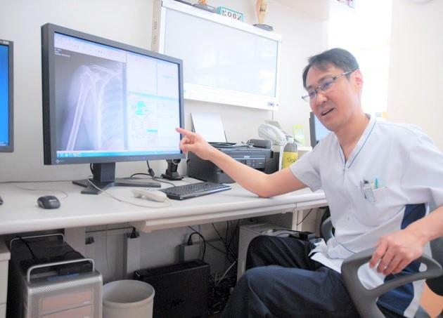 川井整形外科クリニック(写真2)