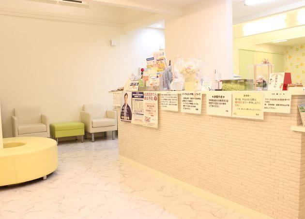 こせき醫院(写真1)