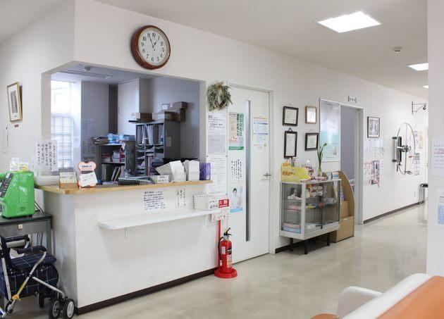 平田整形外科リハビリクリニック(写真1)
