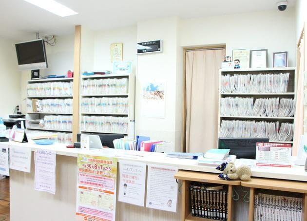 医療法人社団 宮前平内科クリニック(写真1)