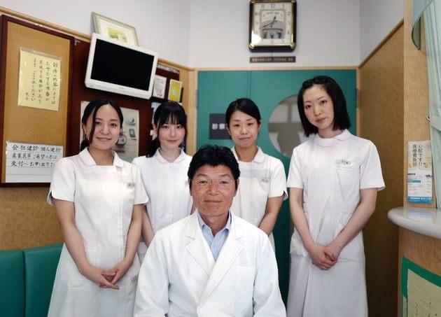 日暮里医院(写真2)