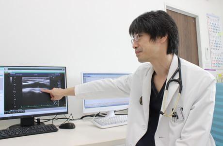 岡田クリニック(写真1)