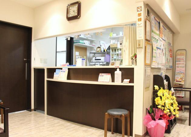 富畑第二診療所(写真2)