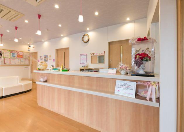 うめだ小児科医院(写真1)