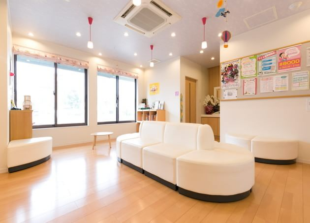 うめだ小児科医院(写真2)