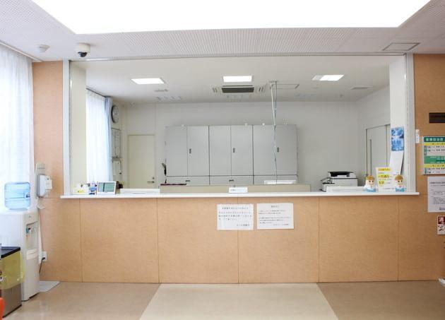 さつき診療所(写真1)