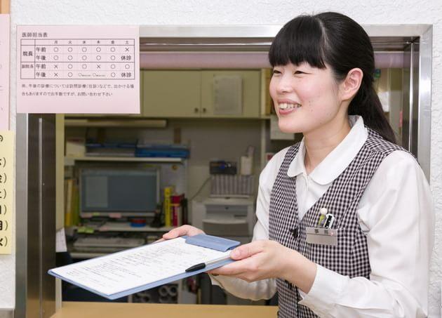 こうとく内科(写真2)