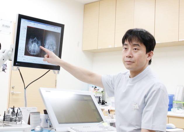 久野耳鼻咽喉科クリニック