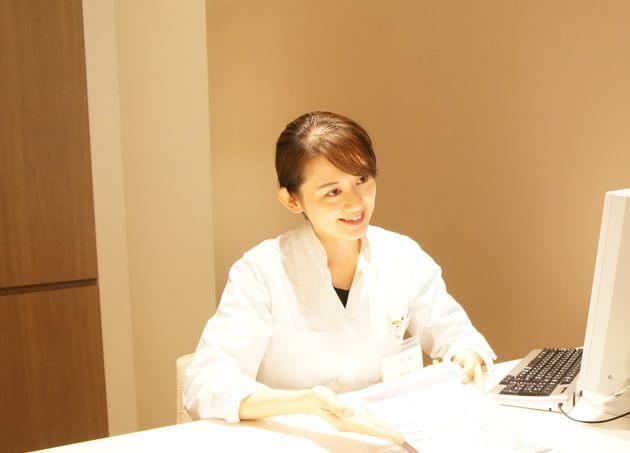 女性ライフクリニック新宿(写真2)
