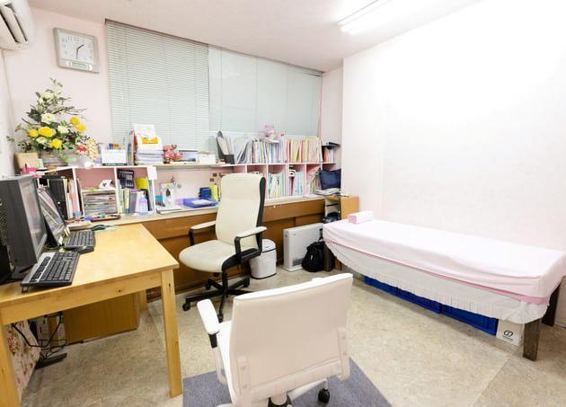 倉敷駅前診療所(写真1)