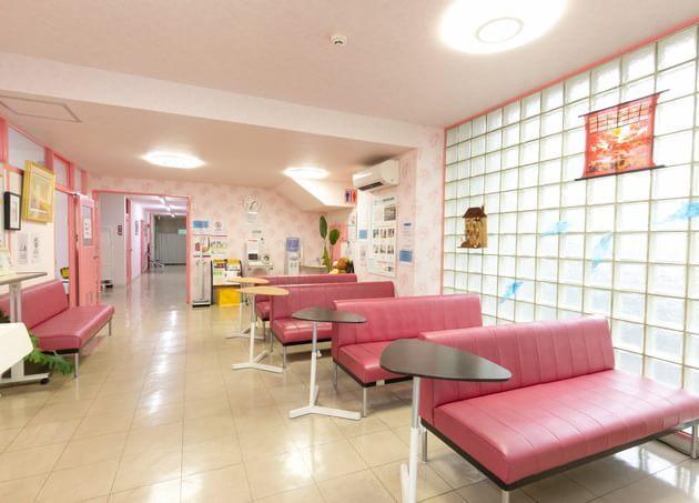倉敷駅前診療所(写真2)