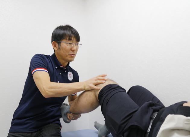 あつたの杜 整形外科スポーツクリニック(写真1)