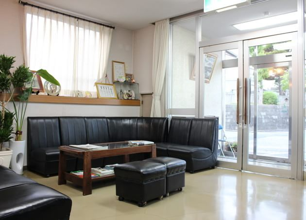村田外科胃腸科(写真1)