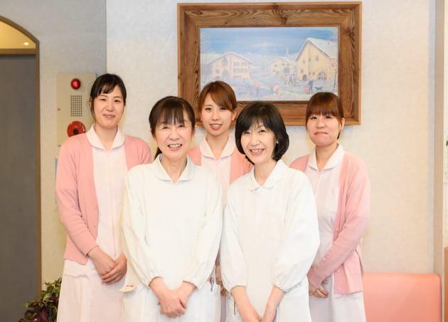 はざま医院(写真1)