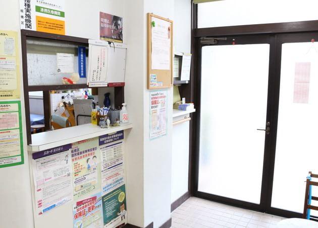 多比良医院(写真2)