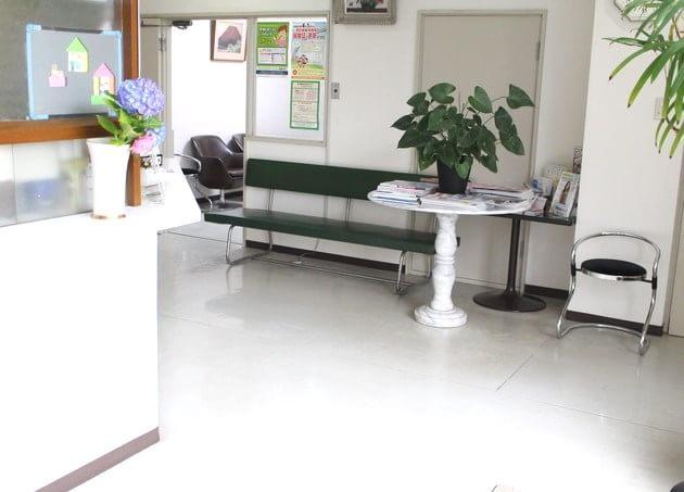 永石医院(写真1)