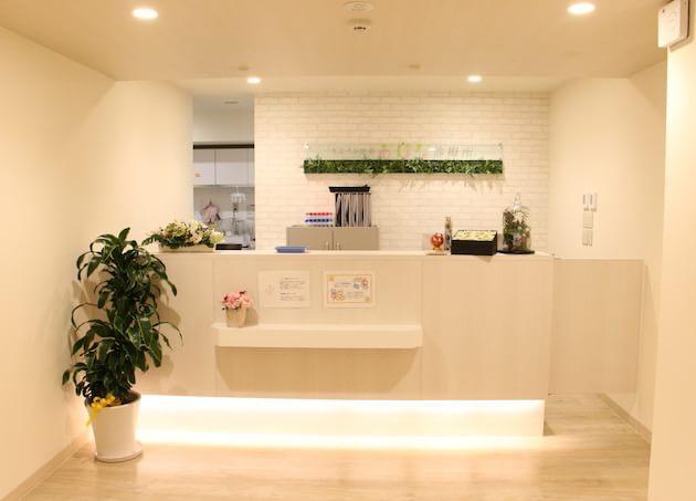 ささづか駅前おはな診療所(写真1)