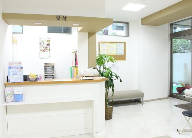 新大久保文化通り診療所(写真1)