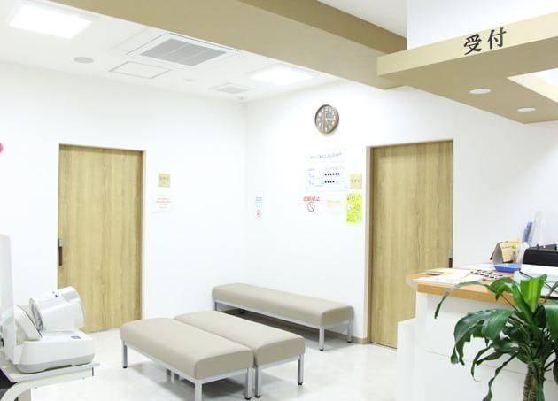 新大久保文化通り診療所(写真2)