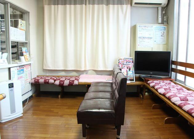 豊洲医院(写真2)