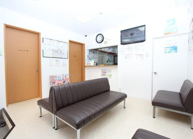 多田耳鼻咽喉科医院(写真1)