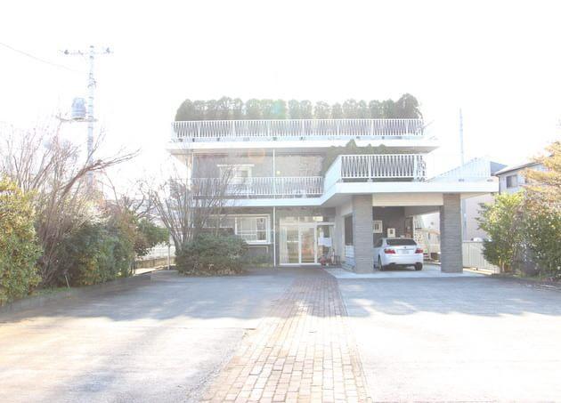 神田医院(写真1)