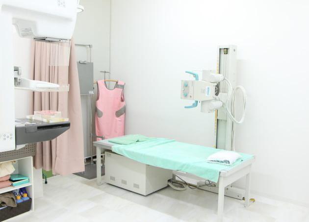 女性医療クリニックLUNA横浜元町(写真1)
