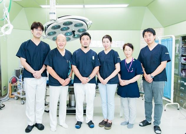 錦織病院(写真1)