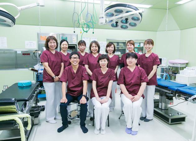 錦織病院(写真2)