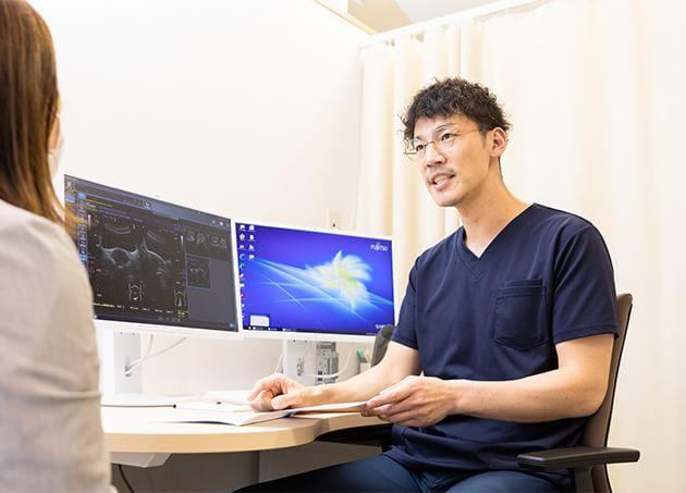 東京泌尿器科クリニック上野