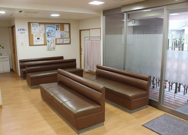 長崎眼科診療所(写真2)
